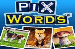 Hra PixWords nápověda k obrázkům