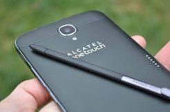 Alcatel One Touch Hero 2 – náhledový obrázek