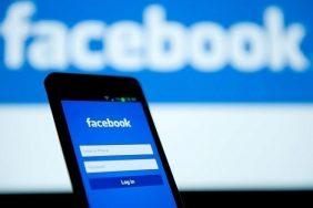 Facebook-app