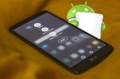 LG G3 Marshmallow – náhleďák