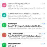 Nexus 6 – e-mail a gmail (2)