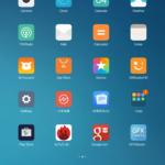 Xiaomi Mi Pad 2 – systém (1)