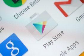 google play android aplikace app store