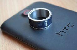NFC prsten –  náhledový obrázek