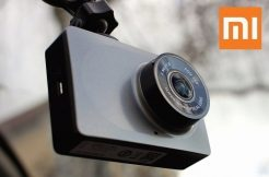Xiaomi Yi Dashboard Camera titul