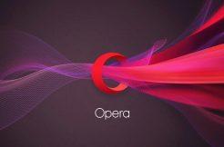 Opera Sync