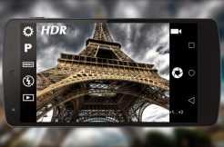 HDR top