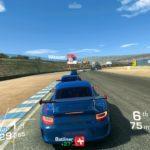 Lenovo P70 – Real Racing 3