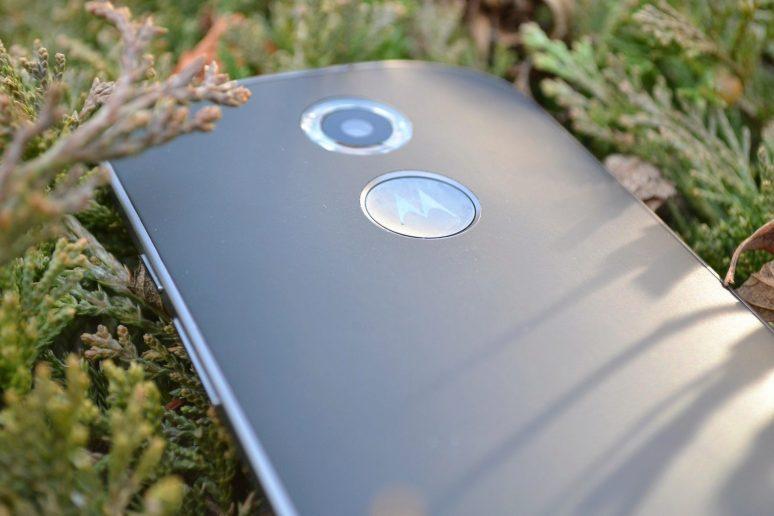 Motorola Moto X (2014) – náhledový obrázek