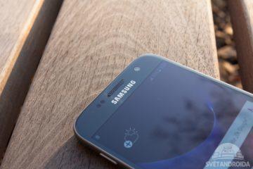 Samsung Galaxy S7 logo 2
