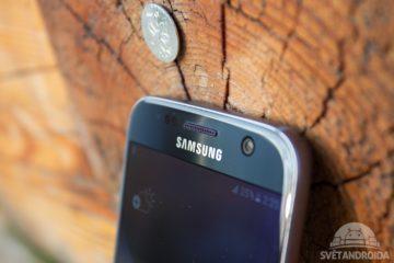Samsung Galaxy S7 logo