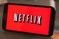 Služba Netflix