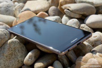 Huawei P9 přední strana 2
