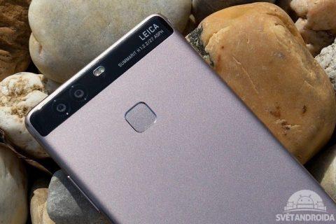 Huawei P9 titul