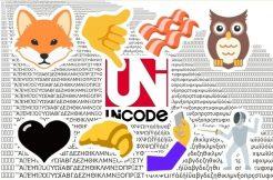 emoji unicode 9 – náhleďák