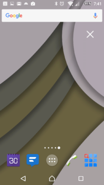Chameleon Color Adapting LWP