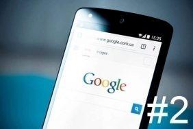 Google Chrome 2