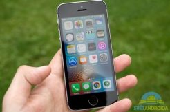 Apple iPhone SE – nahledovy obrazek