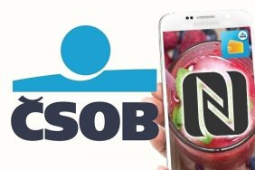 Platby mobilem skrze NFC – náhleďák