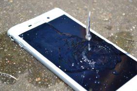 Sony Xperia M4 Aqua – náhledový obrázek