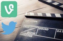 Twitter a Vine – videa – náhleďák