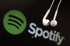změny u Spotify
