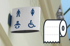 Kde najít veřejné toalety