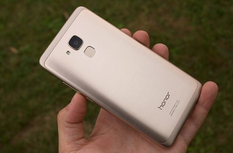 Honor 7 Lite titul