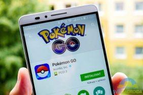 Hra Pokémon Go oficiálně dorazila do Google Play