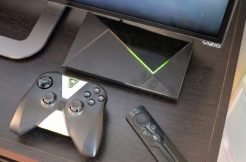 Nvidia Shield TV recenze