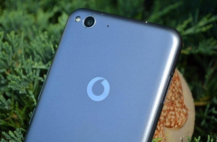 Vodafone Smart ultra 6 – náhledový obrázek