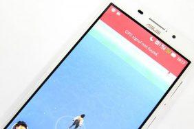 Pkémon GO – problém s GPS – náhleďák