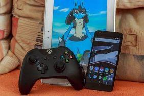 Xbox Gamepad a připojení k Androidu