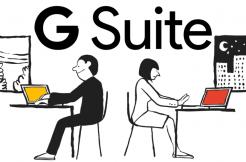 Google Cloud a GSuite
