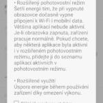 Sony Xperia Z5 – režim STAMINA (2)