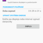 Sony Xperia Z5 – výdrž na baterii