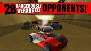 Hra Carmageddon nabízí 28 oponentů