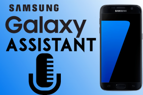 Samsung Assistant
