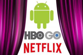 HBO GO a Netflix