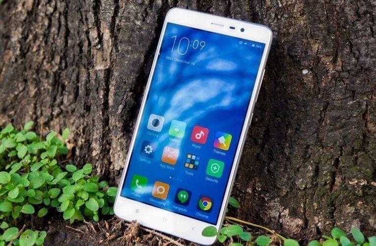 Xiaomi Redmi Note 3 – náhledový obrázek-1