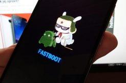 Xiaomi aktualizace