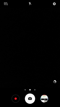 Galaxy A5 (2017) fotoaparát 1