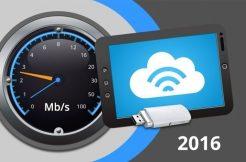 Mobilní internet v roce 2016