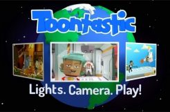 Toontastic 3D nahled