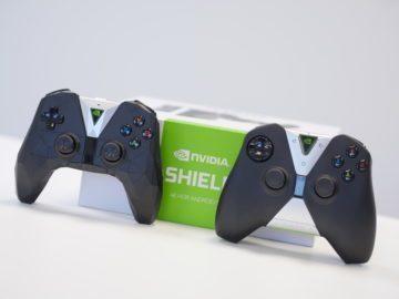 Nvidia Shield TV srovnani verzi 1