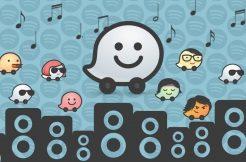 Waze a Spotify – náhleďák