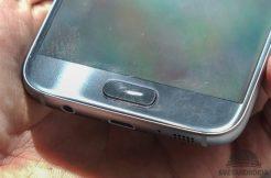 Samsung Galaxy S7 poškozené tlačítko  (3 of 1)