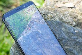 Smartphone Galaxy S8