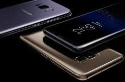 Smartphone Samsung S8