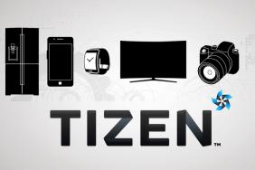 operační systém Tizen